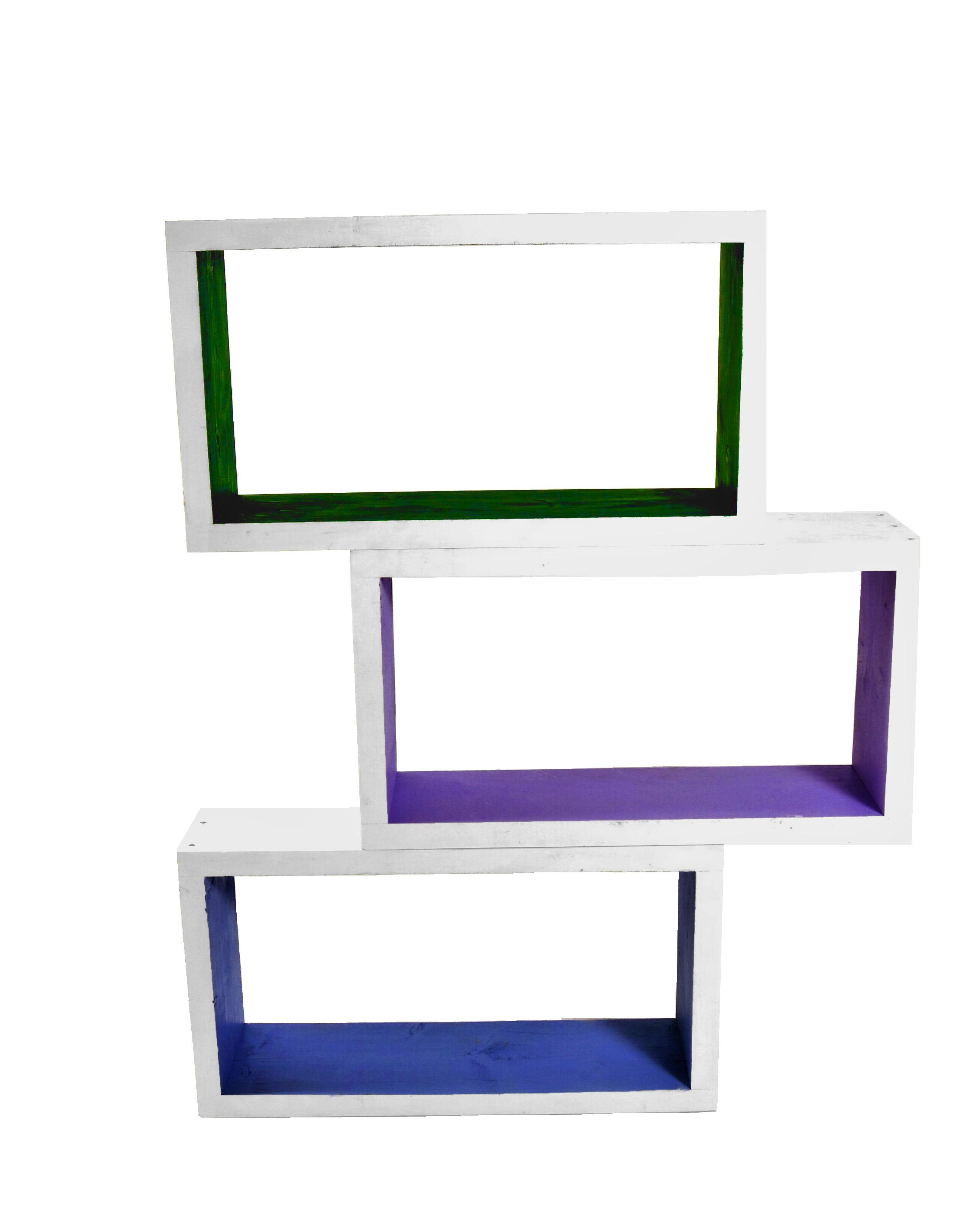 Moduli libreria mobili in pallet for Moduli libreria