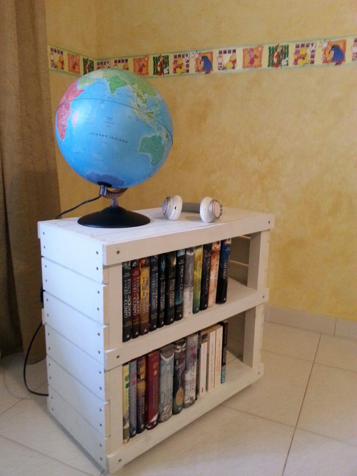 Arredare casa con i pallet stunning mobili con pallet - Galvan mobili bagno ...