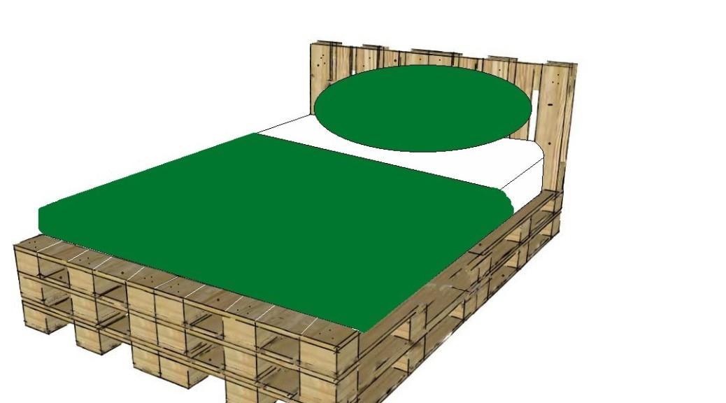 Realizzare Mobili Con Pallet : Come costruire divano con pallet archivi mobili in pallet